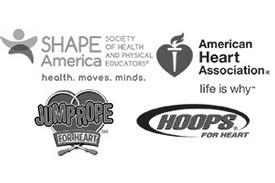 AHA SHAPE Logo