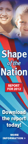 Shape of the Nation Report