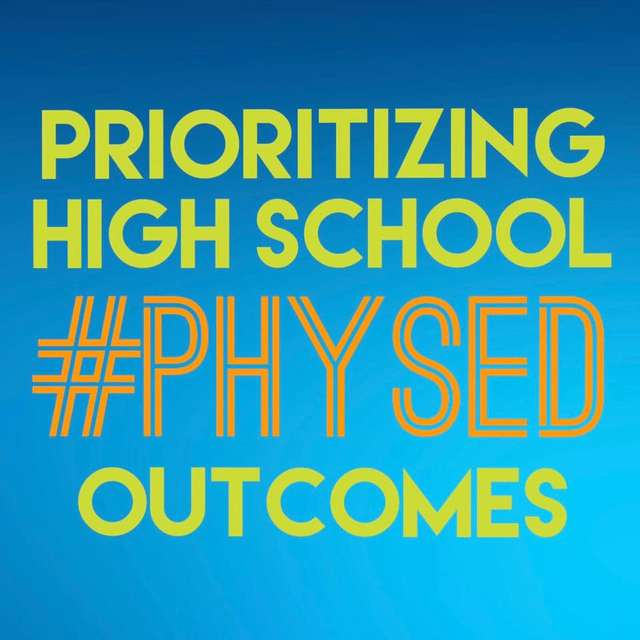 Prioritizing HS PHSED Outcomes
