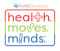 "SHAPE America's ""Health.Moves.Minds"""